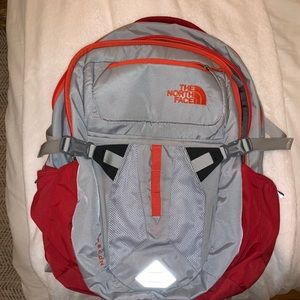 NorthFace Backpack! Brand new condition! :)